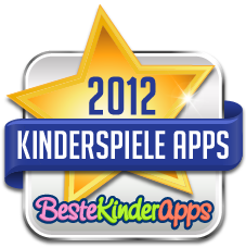 Kinderspiele Apps