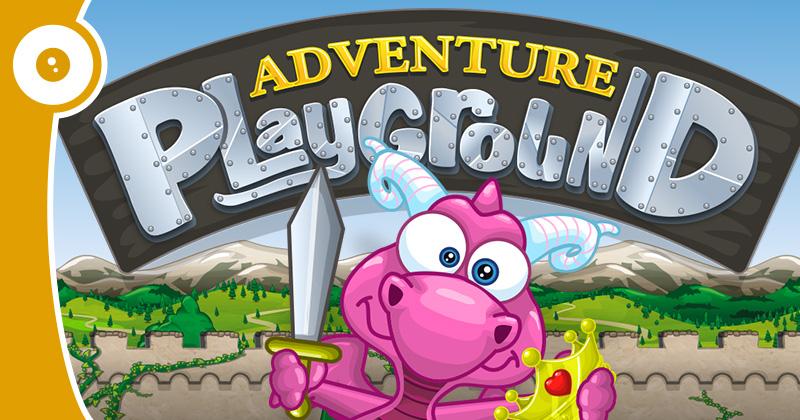 Abenteuer Spielplatz