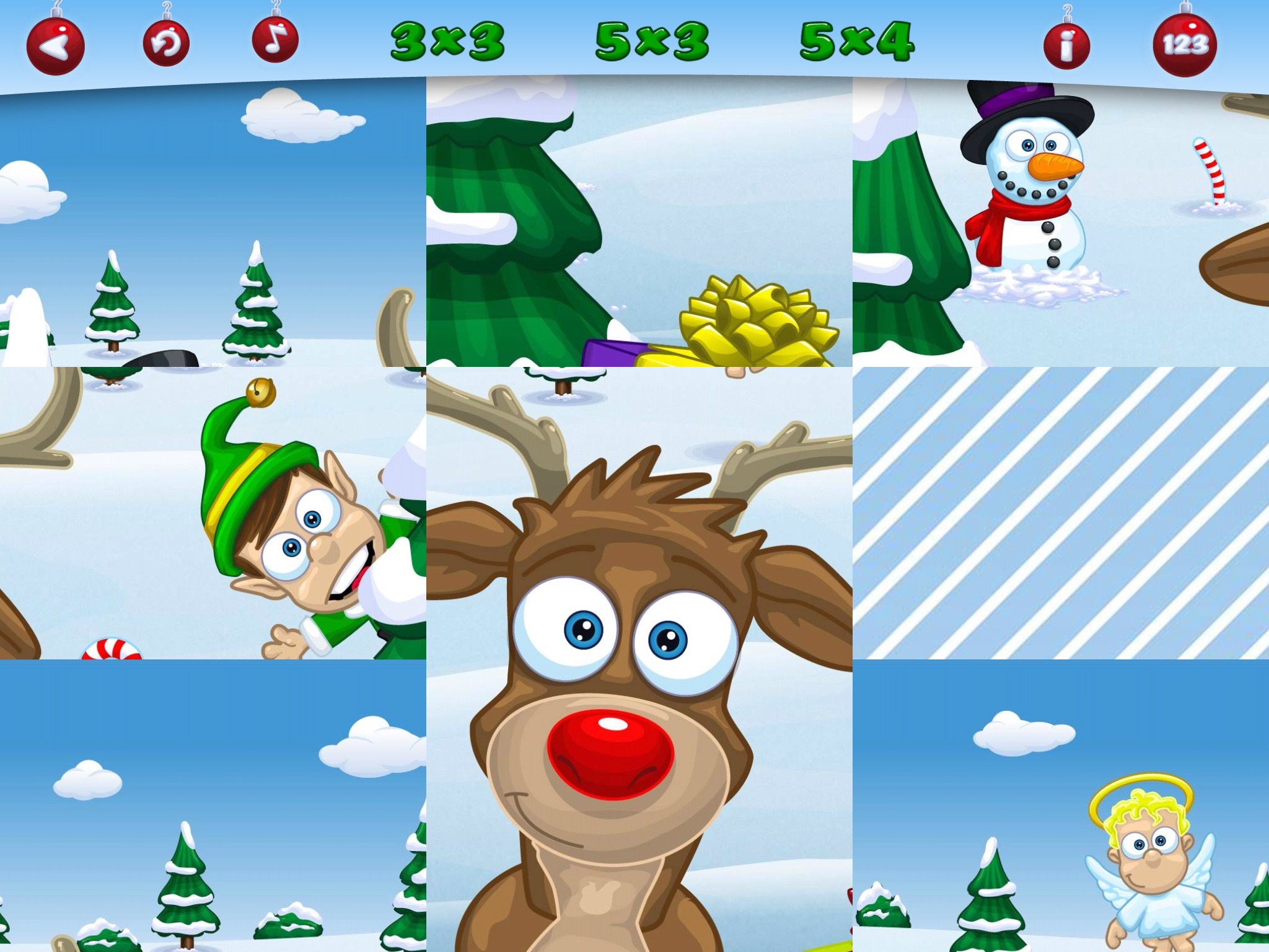 Feiertag_2_App_For_Kinder_Jan_Essig_XMAS_Games_1