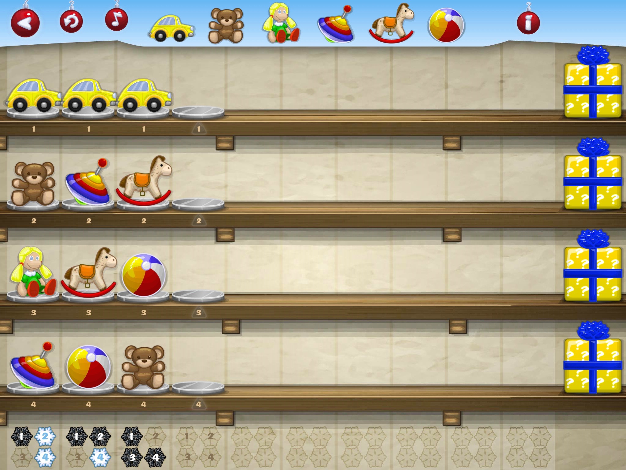 Feiertag_2_App_For_Kinder_Jan_Essig_XMAS_Games_2