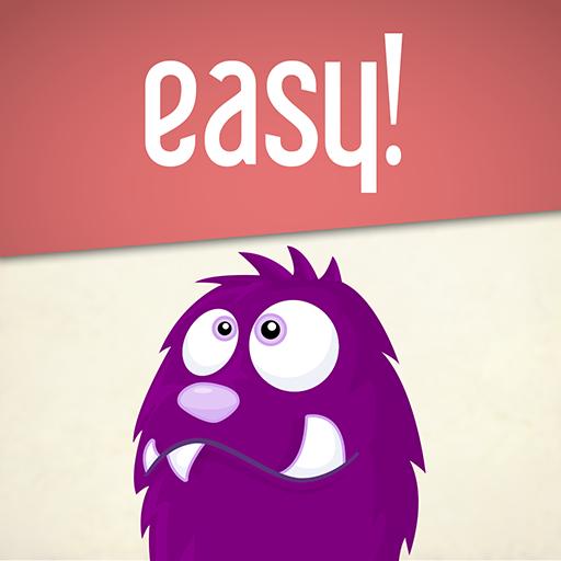 """""""easy!"""