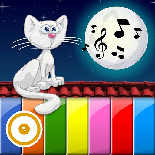 Tierklavier Animal Piano