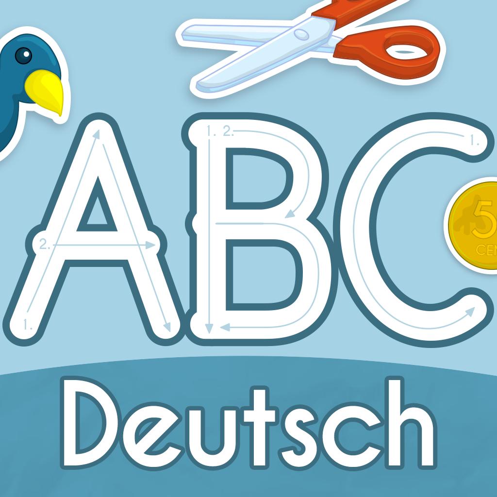 ABC StarterKit: Deutsch für Anfänger / Deutsch als Fremdsprache