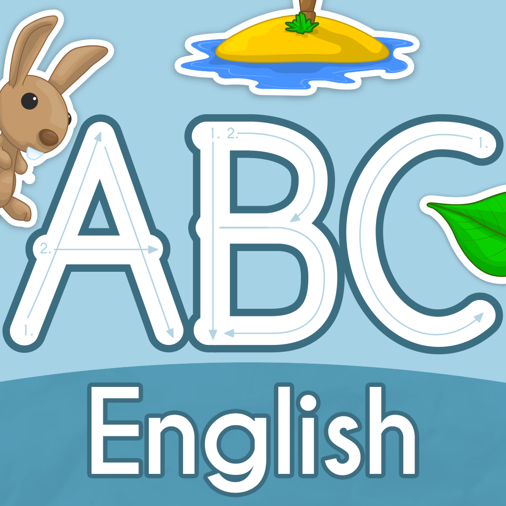ABC StarterKit English: Read letters & learn how to write By Jan Essig