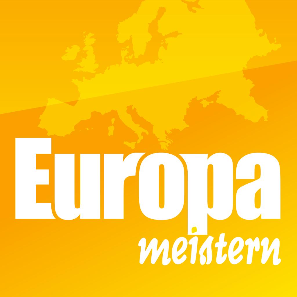 Europa meistern: Bildung-App für Erdkunde