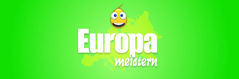 Erdkunde Lern-App Europa meistern Jan Essig